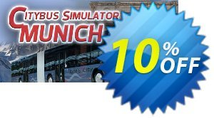 Munich Bus Simulator PC discount coupon Munich Bus Simulator PC Deal - Munich Bus Simulator PC Exclusive Easter Sale offer for iVoicesoft