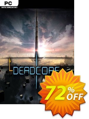 DeadCore PC 프로모션 코드 DeadCore PC Deal 프로모션: DeadCore PC Exclusive Easter Sale offer for iVoicesoft