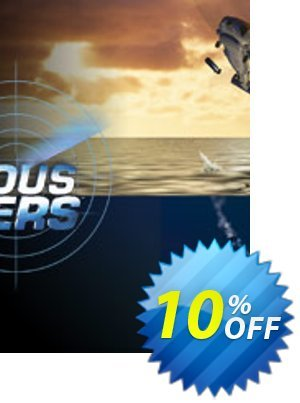 Dangerous Waters PC discount coupon Dangerous Waters PC Deal - Dangerous Waters PC Exclusive Easter Sale offer for iVoicesoft