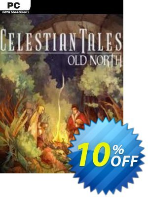 Celestian Tales Old North PC 프로모션 코드 Celestian Tales Old North PC Deal 프로모션: Celestian Tales Old North PC Exclusive Easter Sale offer for iVoicesoft