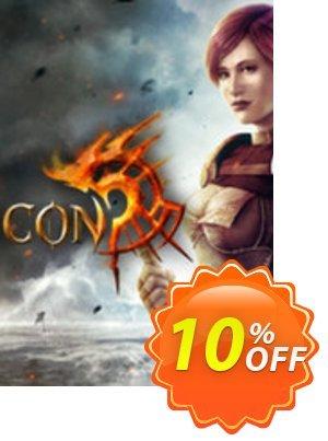 Demonicon PC Coupon discount Demonicon PC Deal. Promotion: Demonicon PC Exclusive Easter Sale offer for iVoicesoft