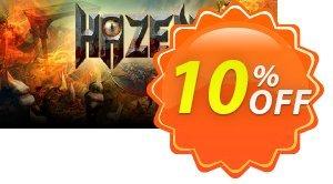 Hazen The Dark Whispers PC 프로모션 코드 Hazen The Dark Whispers PC Deal 프로모션: Hazen The Dark Whispers PC Exclusive Easter Sale offer for iVoicesoft