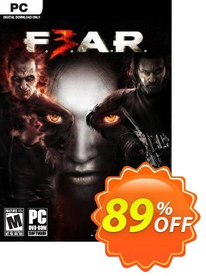 F.E.A.R 3 PC Coupon discount F.E.A.R 3 PC Deal. Promotion: F.E.A.R 3 PC Exclusive Easter Sale offer for iVoicesoft
