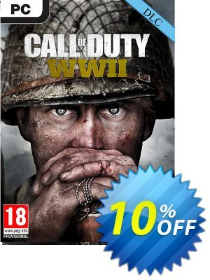 Call of Duty (COD) WWII PC: Nazi Zombies Camo DLC discount coupon Call of Duty (COD) WWII PC: Nazi Zombies Camo DLC Deal - Call of Duty (COD) WWII PC: Nazi Zombies Camo DLC Exclusive Easter Sale offer for iVoicesoft