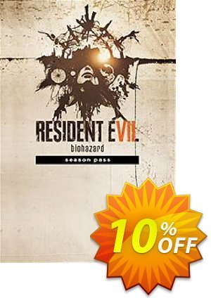 Resident Evil 7 - Biohazard Season Pass PC discount coupon Resident Evil 7 - Biohazard Season Pass PC Deal - Resident Evil 7 - Biohazard Season Pass PC Exclusive Easter Sale offer for iVoicesoft