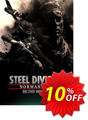 Steel Division Normandy 44 - Second Wave DLC discount coupon Steel Division Normandy 44 - Second Wave DLC Deal - Steel Division Normandy 44 - Second Wave DLC Exclusive Easter Sale offer for iVoicesoft