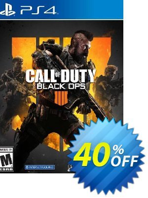 Call of Duty Black Ops 4 PS4 (EU) discount coupon Call of Duty Black Ops 4 PS4 (EU) Deal - Call of Duty Black Ops 4 PS4 (EU) Exclusive Easter Sale offer for iVoicesoft