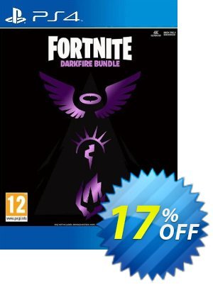 Fortnite Darkfire Bundle PS4 (US) discount coupon Fortnite Darkfire Bundle PS4 (US) Deal - Fortnite Darkfire Bundle PS4 (US) Exclusive Easter Sale offer for iVoicesoft
