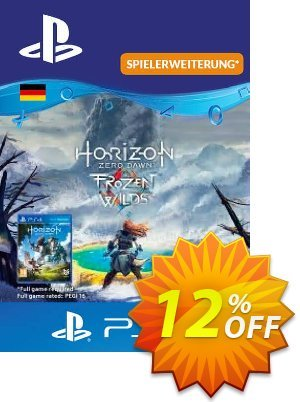 Horizon Zero Dawn Frozen Wild PS4 (Germany) 프로모션 코드 Horizon Zero Dawn Frozen Wild PS4 (Germany) Deal 프로모션: Horizon Zero Dawn Frozen Wild PS4 (Germany) Exclusive Easter Sale offer for iVoicesoft