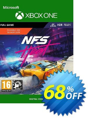 Need for Speed: Heat Xbox One (US) 프로모션 코드 Need for Speed: Heat Xbox One (US) Deal 프로모션: Need for Speed: Heat Xbox One (US) Exclusive Easter Sale offer for iVoicesoft