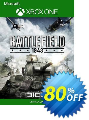 Battlefield 1943 Xbox One discount coupon Battlefield 1943 Xbox One Deal - Battlefield 1943 Xbox One Exclusive Easter Sale offer for iVoicesoft