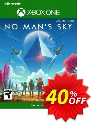 No Man's Sky Xbox One (US) discount coupon No Man's Sky Xbox One (US) Deal - No Man's Sky Xbox One (US) Exclusive Easter Sale offer for iVoicesoft