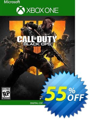 Call of Duty: Black Ops 4 Xbox One (UK) discount coupon Call of Duty: Black Ops 4 Xbox One (UK) Deal - Call of Duty: Black Ops 4 Xbox One (UK) Exclusive Easter Sale offer for iVoicesoft