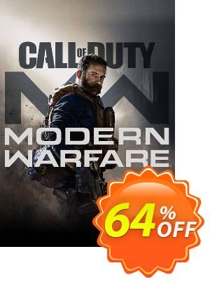 Call of Duty: Modern Warfare Standard Edition Xbox One (US) discount coupon Call of Duty: Modern Warfare Standard Edition Xbox One (US) Deal - Call of Duty: Modern Warfare Standard Edition Xbox One (US) Exclusive Easter Sale offer for iVoicesoft
