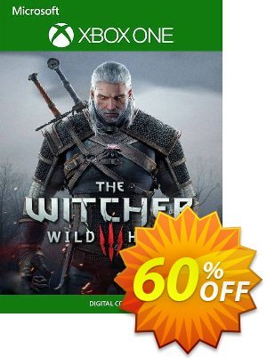 The Witcher 3: Wild Hunt Xbox One (US) discount coupon The Witcher 3: Wild Hunt Xbox One (US) Deal - The Witcher 3: Wild Hunt Xbox One (US) Exclusive Easter Sale offer for iVoicesoft