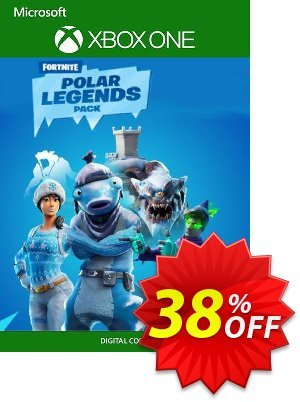 Fortnite - Polar Legends Pack Xbox One Coupon discount Fortnite - Polar Legends Pack Xbox One Deal. Promotion: Fortnite - Polar Legends Pack Xbox One Exclusive Easter Sale offer for iVoicesoft