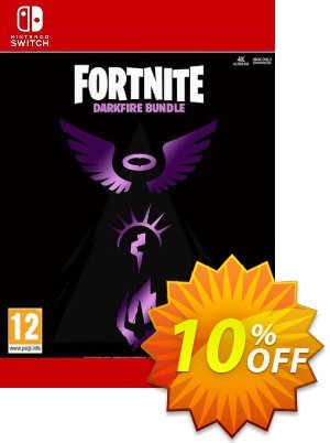 Fortnite Darkfire Bundle Switch (US) 프로모션 코드 Fortnite Darkfire Bundle Switch (US) Deal 프로모션: Fortnite Darkfire Bundle Switch (US) Exclusive Easter Sale offer for iVoicesoft