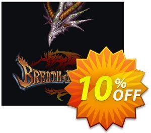 Breath of Fire II 2 3DS - Game Code (ENG) 프로모션 코드 Breath of Fire II 2 3DS - Game Code (ENG) Deal 프로모션: Breath of Fire II 2 3DS - Game Code (ENG) Exclusive Easter Sale offer for iVoicesoft