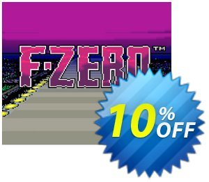 F-Zero 3DS - Game Code (ENG) 優惠券,折扣碼 F-Zero 3DS - Game Code (ENG) Deal,促銷代碼: F-Zero 3DS - Game Code (ENG) Exclusive Easter Sale offer for iVoicesoft