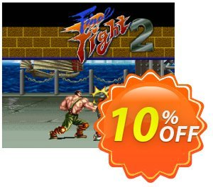 Final Fight 2 3DS - Game Code (ENG) 프로모션 코드 Final Fight 2 3DS - Game Code (ENG) Deal 프로모션: Final Fight 2 3DS - Game Code (ENG) Exclusive Easter Sale offer for iVoicesoft