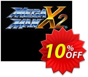 Mega Man X2 3DS - Game Code (ENG) 프로모션 코드 Mega Man X2 3DS - Game Code (ENG) Deal 프로모션: Mega Man X2 3DS - Game Code (ENG) Exclusive Easter Sale offer for iVoicesoft