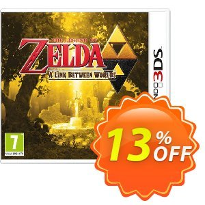 The Legend of Zelda A Link between Worlds 3DS - Game Code Coupon discount The Legend of Zelda A Link between Worlds 3DS - Game Code Deal. Promotion: The Legend of Zelda A Link between Worlds 3DS - Game Code Exclusive Easter Sale offer for iVoicesoft