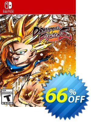 Dragon Ball FighterZ Switch (EU) discount coupon Dragon Ball FighterZ Switch (EU) Deal - Dragon Ball FighterZ Switch (EU) Exclusive Easter Sale offer for iVoicesoft