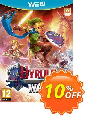 Hyrule Warriors Nintendo Wii U - Game Code discount coupon Hyrule Warriors Nintendo Wii U - Game Code Deal - Hyrule Warriors Nintendo Wii U - Game Code Exclusive Easter Sale offer for iVoicesoft