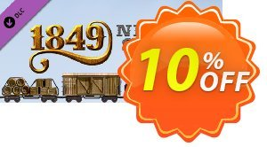 1849 Nevada Silver PC 프로모션 코드 1849 Nevada Silver PC Deal 프로모션: 1849 Nevada Silver PC Exclusive Easter Sale offer for iVoicesoft