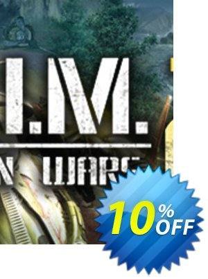 A.I.M.2 Clan Wars PC 프로모션 코드 A.I.M.2 Clan Wars PC Deal 프로모션: A.I.M.2 Clan Wars PC Exclusive Easter Sale offer for iVoicesoft