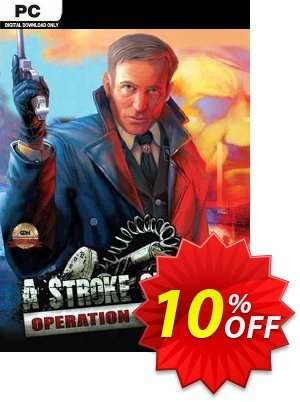 A Stroke of Fate Operation Valkyrie PC 프로모션 코드 A Stroke of Fate Operation Valkyrie PC Deal 프로모션: A Stroke of Fate Operation Valkyrie PC Exclusive Easter Sale offer for iVoicesoft