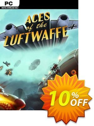 Aces of the Luftwaffe PC discount coupon Aces of the Luftwaffe PC Deal - Aces of the Luftwaffe PC Exclusive Easter Sale offer for iVoicesoft