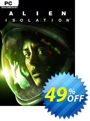 Alien Isolation The Collection PC Coupon discount Alien Isolation The Collection PC Deal. Promotion: Alien Isolation The Collection PC Exclusive Easter Sale offer for iVoicesoft
