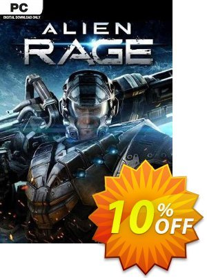 Alien Rage Unlimited PC discount coupon Alien Rage Unlimited PC Deal - Alien Rage Unlimited PC Exclusive Easter Sale offer for iVoicesoft