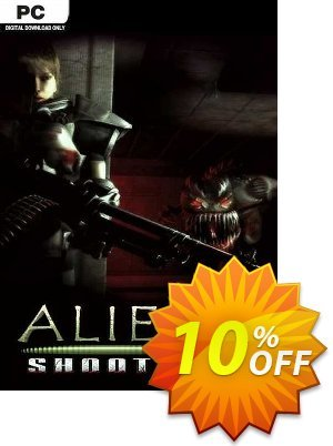 Alien Shooter 2 Reloaded PC 프로모션 코드 Alien Shooter 2 Reloaded PC Deal 프로모션: Alien Shooter 2 Reloaded PC Exclusive Easter Sale offer for iVoicesoft