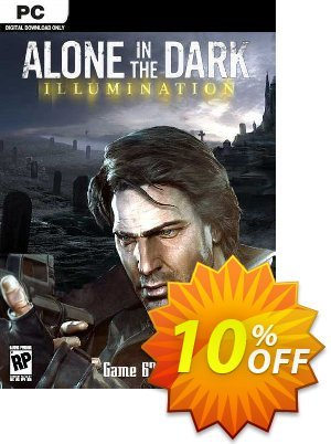 Alone in the Dark Illumination PC Coupon discount Alone in the Dark Illumination PC Deal. Promotion: Alone in the Dark Illumination PC Exclusive Easter Sale offer for iVoicesoft