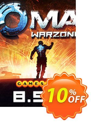 Anomaly Warzone Earth PC discount coupon Anomaly Warzone Earth PC Deal - Anomaly Warzone Earth PC Exclusive Easter Sale offer for iVoicesoft
