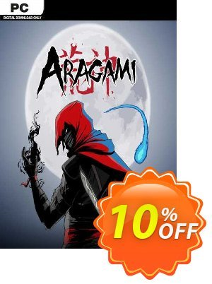 Aragami PC 프로모션 코드 Aragami PC Deal 프로모션: Aragami PC Exclusive Easter Sale offer for iVoicesoft