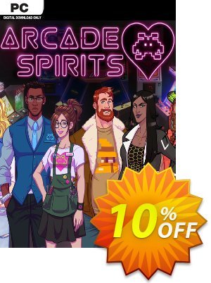 Arcade Spirits PC Coupon discount Arcade Spirits PC Deal. Promotion: Arcade Spirits PC Exclusive Easter Sale offer for iVoicesoft