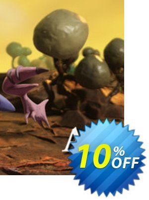 Armikrog PC discount coupon Armikrog PC Deal - Armikrog PC Exclusive Easter Sale offer for iVoicesoft