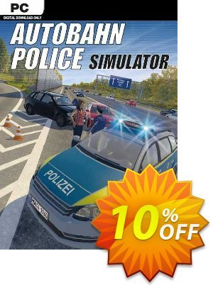 Autobahn Police Simulator PC Coupon discount Autobahn Police Simulator PC Deal. Promotion: Autobahn Police Simulator PC Exclusive Easter Sale offer for iVoicesoft