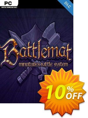 Axis Game Factory's AGFPRO BattleMat MultiPlayer DLC PC Coupon discount Axis Game Factory's AGFPRO BattleMat MultiPlayer DLC PC Deal. Promotion: Axis Game Factory's AGFPRO BattleMat MultiPlayer DLC PC Exclusive Easter Sale offer for iVoicesoft