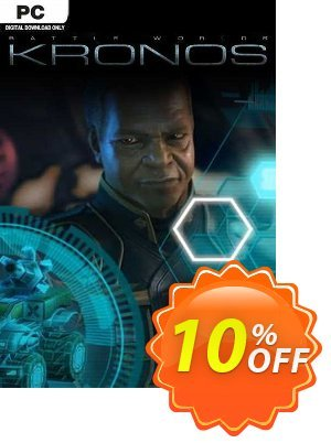 Battle Worlds Kronos PC 프로모션 코드 Battle Worlds Kronos PC Deal 프로모션: Battle Worlds Kronos PC Exclusive Easter Sale offer for iVoicesoft