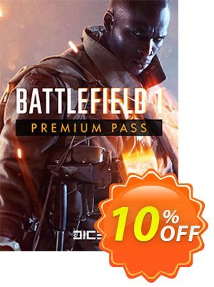 Battlefield 1 PC Premium Pass discount coupon Battlefield 1 PC Premium Pass Deal - Battlefield 1 PC Premium Pass Exclusive Easter Sale offer for iVoicesoft