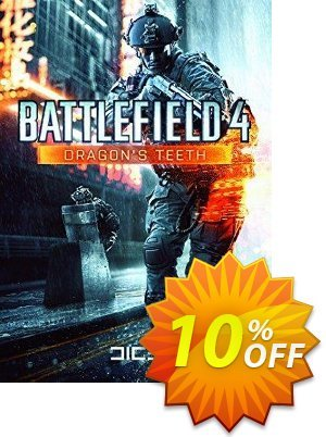 Battlefield 4: Dragon's Teeth PC 優惠券,折扣碼 Battlefield 4: Dragon's Teeth PC Deal,促銷代碼: Battlefield 4: Dragon's Teeth PC Exclusive Easter Sale offer for iVoicesoft
