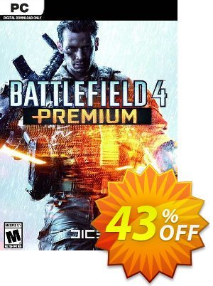 Battlefield 4 Premium Service (PC) discount coupon Battlefield 4 Premium Service (PC) Deal - Battlefield 4 Premium Service (PC) Exclusive Easter Sale offer for iVoicesoft