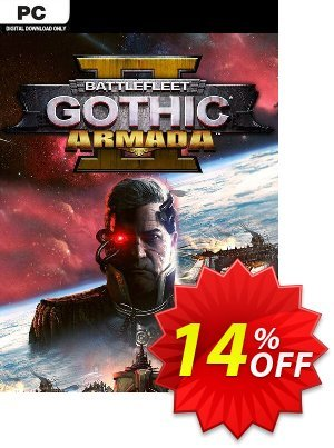Battlefleet Gothic: Armada 2 inc BETA PC discount coupon Battlefleet Gothic: Armada 2 inc BETA PC Deal - Battlefleet Gothic: Armada 2 inc BETA PC Exclusive Easter Sale offer for iVoicesoft