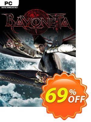 Bayonetta PC (EU) discount coupon Bayonetta PC (EU) Deal - Bayonetta PC (EU) Exclusive Easter Sale offer for iVoicesoft