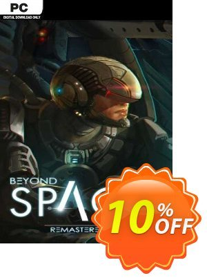 Beyond Space Remastered Edition PC Coupon discount Beyond Space Remastered Edition PC Deal. Promotion: Beyond Space Remastered Edition PC Exclusive Easter Sale offer for iVoicesoft