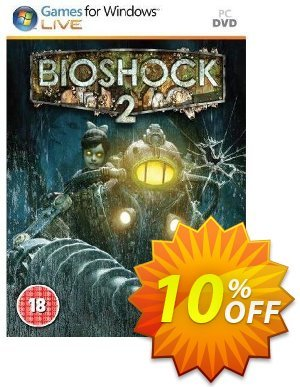 Bioshock 2 (PC) discount coupon Bioshock 2 (PC) Deal - Bioshock 2 (PC) Exclusive Easter Sale offer for iVoicesoft